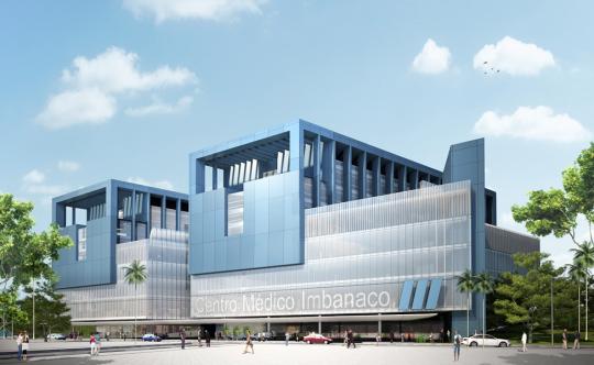 Centro Medico Imbanaco