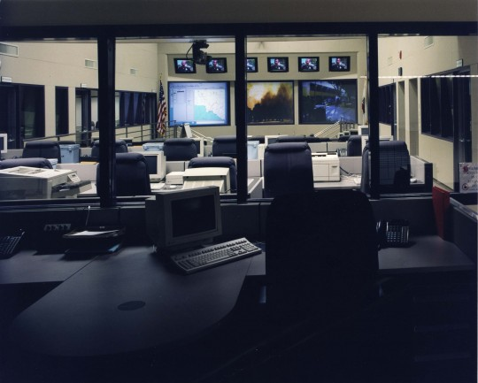 Los Angeles County Emergency Operations Center