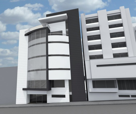 Clinica Los Rosales Torre D